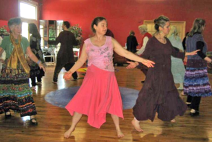 East Tennessee Sacred Circle Dance | Knoxville, TN 37923